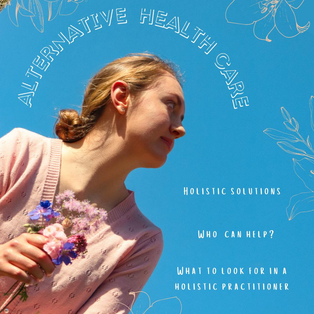 holistic health care, altenative health care